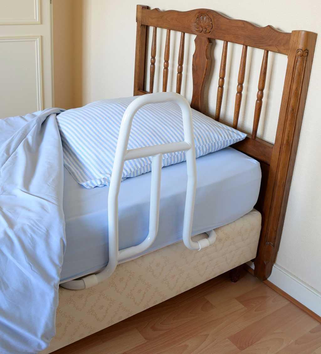 Uchwyt Do łóżka Jednostronny Uniwersalny 430918 Herdegen